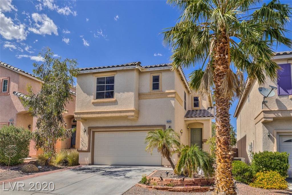 Photo of 10646 Solar Hawk Avenue, Las Vegas, NV 89129 (MLS # 2198530)