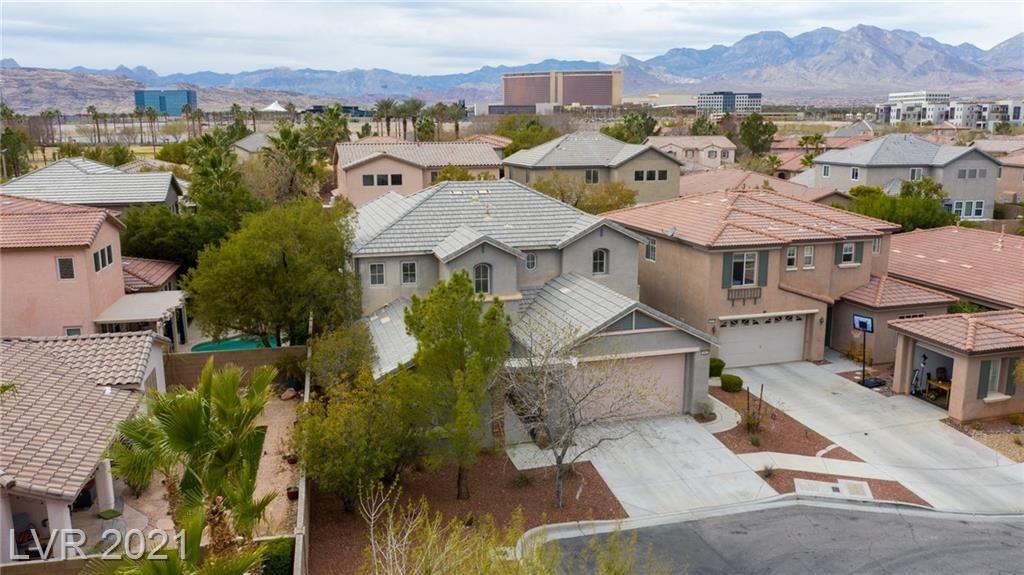 Photo of 10420 Nostalgia Circle, Las Vegas, NV 89135 (MLS # 2273530)