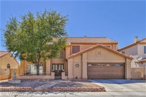 Photo of 723 RISING STAR Drive, Henderson, NV 89014 (MLS # 2118531)