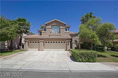 Photo of 8312 Desert Quail Drive, Las Vegas, NV 89128 (MLS # 2295531)
