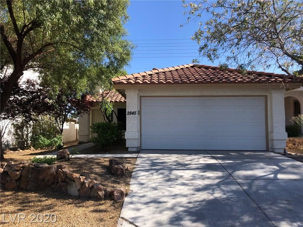 Photo of 2845 Belleza, Henderson, NV 89074 (MLS # 2195531)