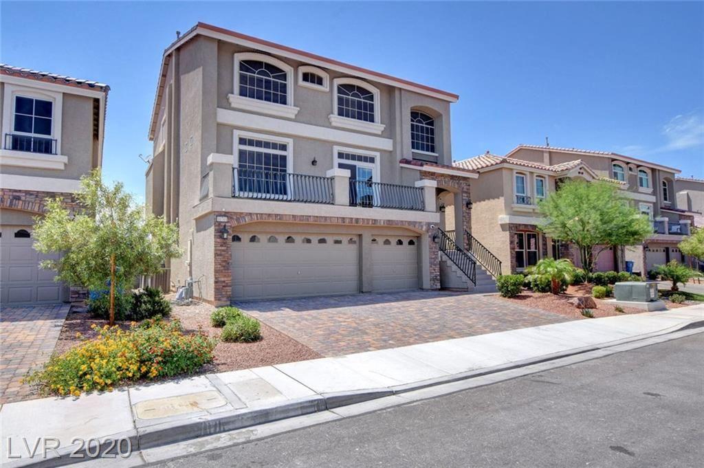 Photo of 10701 Aphrodite Street, Las Vegas, NV 89183 (MLS # 2201531)