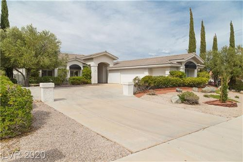 Photo of 618 Valencia, Boulder City, NV 89005 (MLS # 2184532)