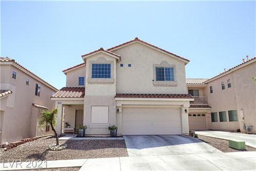 Photo of 8935 Snowtrack Avenue, Las Vegas, NV 89149 (MLS # 2287532)