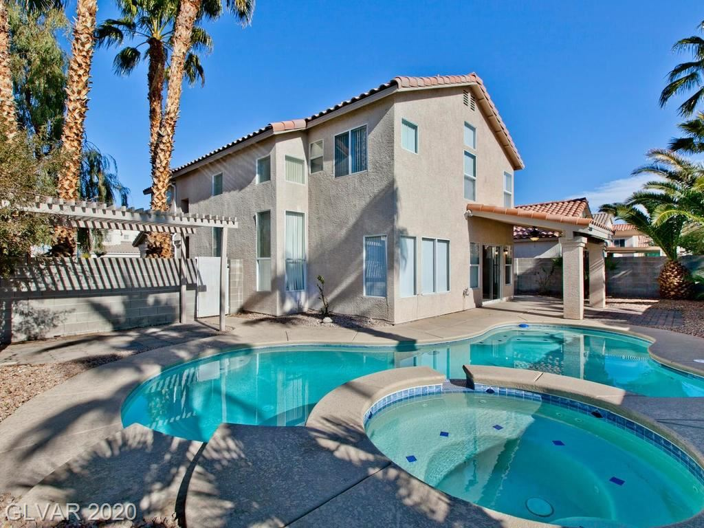 Photo of 1927 GIANT ROCK Place, North Las Vegas, NV 89031 (MLS # 2164532)