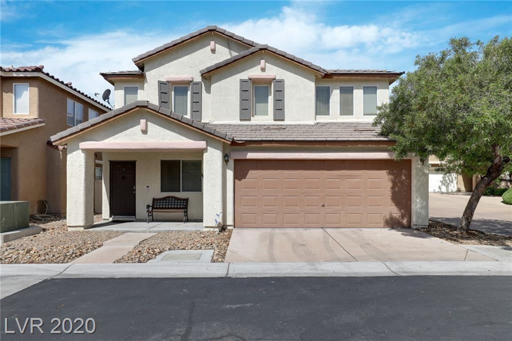 Photo for 11975 Fairfax Ridge, Las Vegas, NV 89183 (MLS # 2195532)