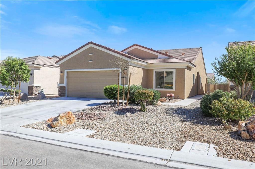 Photo of 2429 Desert Sparrow Avenue, North Las Vegas, NV 89084 (MLS # 2330532)