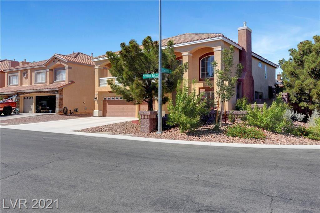 Photo of 6522 Ironbound Bay Avenue, Las Vegas, NV 89139 (MLS # 2332532)