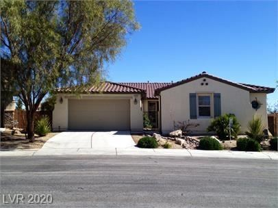 Photo of 1905 CROWN LODGE Lane, North Las Vegas, NV 89084 (MLS # 2204533)