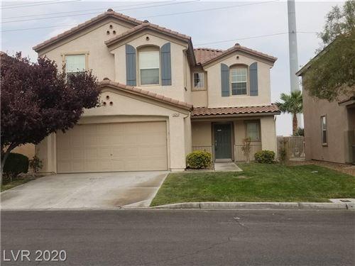 Photo of 624 Doletto Street, Las Vegas, NV 89138 (MLS # 2233533)