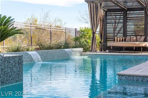 Photo of 9272 TOURNAMENT CANYON Drive, Las Vegas, NV 89144 (MLS # 2268533)