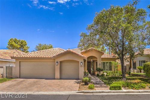 Photo of 1604 Sun Ridge Drive, Las Vegas, NV 89117 (MLS # 2312533)