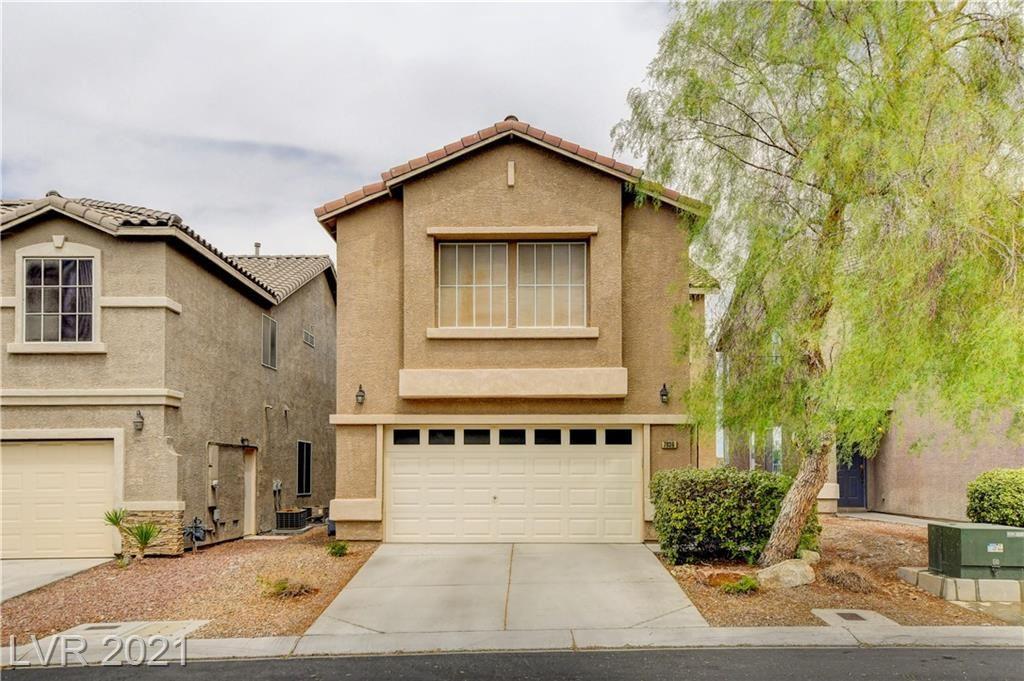 Photo of 7936 Dexter Falls Street, Las Vegas, NV 89149 (MLS # 2303533)