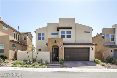 Photo of 2613 Adesso Place, Henderson, NV 89044 (MLS # 2291534)