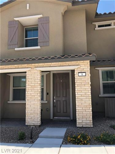 Photo of 9 Alamere Falls Drive, Las Vegas, NV 89138 (MLS # 2320534)
