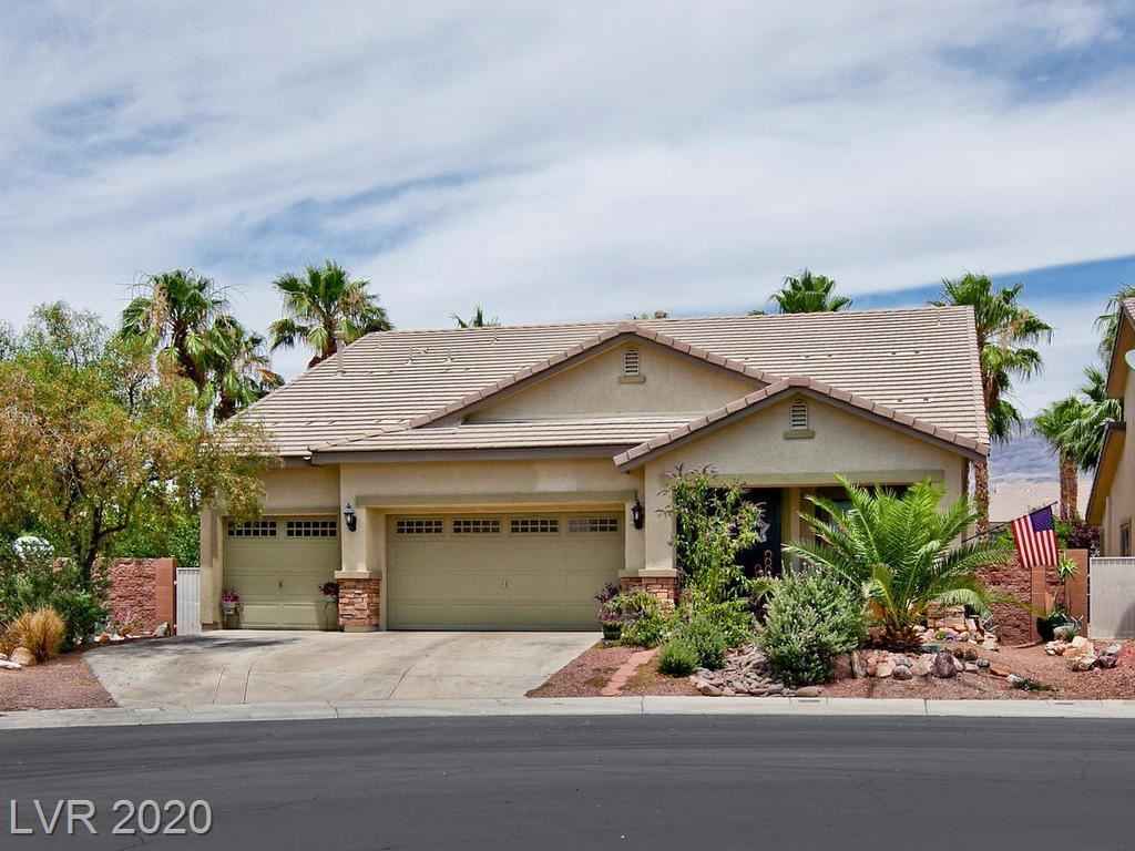 Photo of 4216 Sunset Falls Avenue, North Las Vegas, NV 89085 (MLS # 2207534)