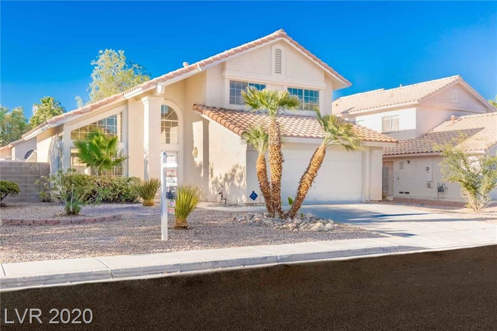 Photo of 1642 Heather Ridge Road, North Las Vegas, NV 89031 (MLS # 2218534)