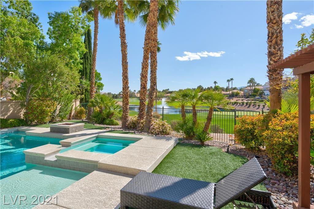 Photo of 9041 Opus Drive, Las Vegas, NV 89117 (MLS # 2239534)