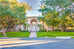 Photo of 2338 DOLPHIN Court, Henderson, NV 89074 (MLS # 2041535)
