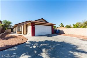 Photo of 4000 PELHAM Court, Las Vegas, NV 89110 (MLS # 2135535)