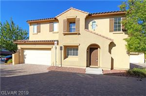 Photo of 6234 STANDING ELM Street, North Las Vegas, NV 89081 (MLS # 2151535)