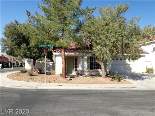 Photo of 65 Durango Station Drive, Henderson, NV 89012 (MLS # 2183535)