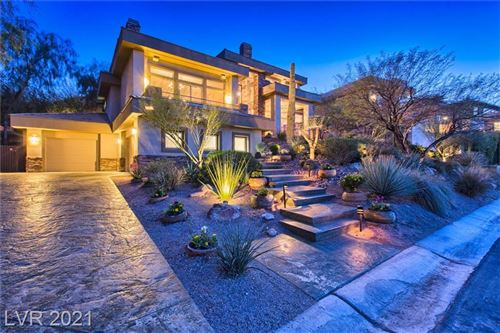 Photo of 1675 Tangiers Drive, Henderson, NV 89012 (MLS # 2284535)