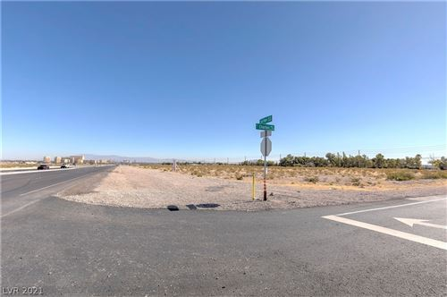 Photo of Las Vegas Boulevard, Las Vegas, NV 89183 (MLS # 2311535)