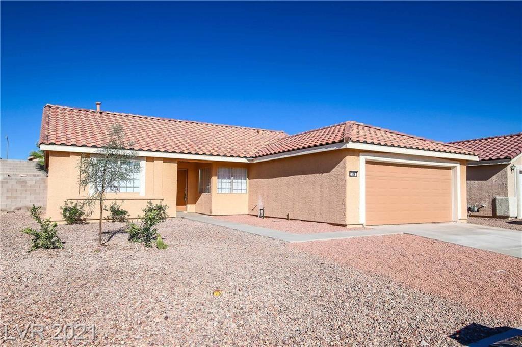 5329 Padero Drive, North Las Vegas, NV 89031 - MLS#: 2329535