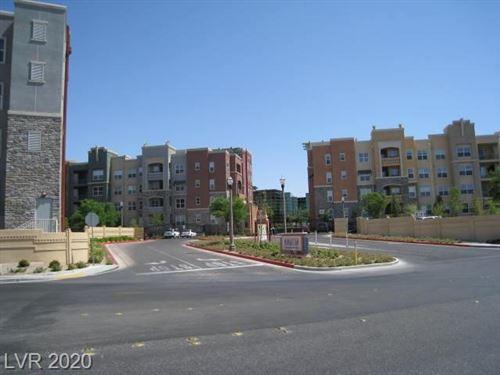 Photo of 26 East SERENE Avenue #212, Las Vegas, NV 89123 (MLS # 2238536)