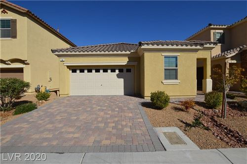 Photo of 38 HONORS COURSE Drive, Las Vegas, NV 89148 (MLS # 2244536)