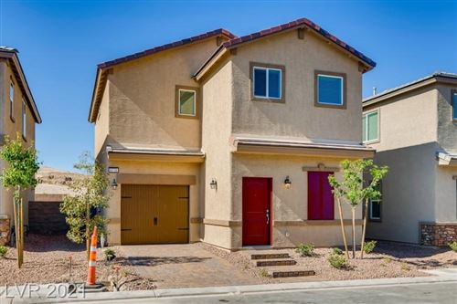 Photo of 8776 Candelabra Court, Las Vegas, NV 89148 (MLS # 2298536)