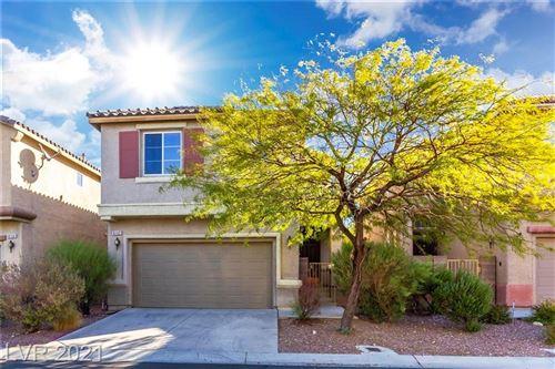 Photo of 8152 Starling View Court, Las Vegas, NV 89166 (MLS # 2337536)
