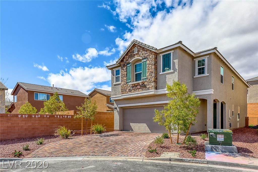 Photo of 7875 Forspence Court, Las Vegas, NV 89166 (MLS # 2183536)