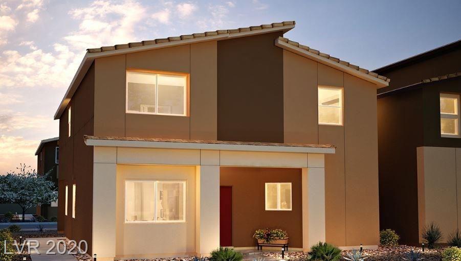 Photo of 4550 STARDUST MOON Avenue #LOT 103, North Las Vegas, NV 89084 (MLS # 2233536)