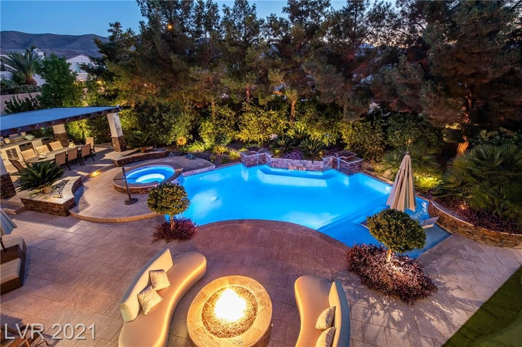 3381 BIRCHWOOD PARK Circle, Las Vegas, NV 89141 - MLS#: 2318536