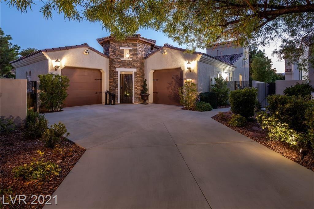 Photo of 3381 BIRCHWOOD PARK Circle, Las Vegas, NV 89141 (MLS # 2318536)