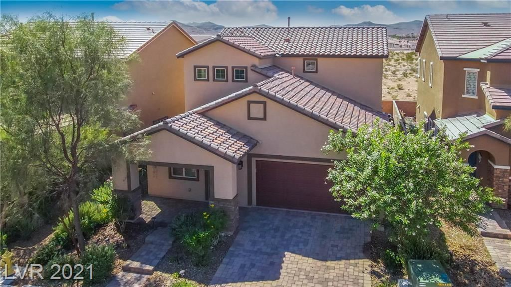 Photo of 6881 Tidal Creek Avenue, Las Vegas, NV 89178 (MLS # 2330536)