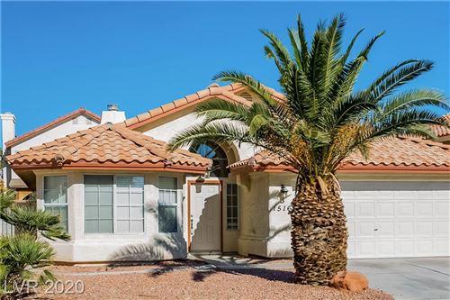 Photo of 1516 Rio Bravo Drive, North Las Vegas, NV 89031 (MLS # 2250537)