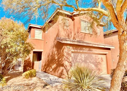 Photo of 9200 Grassy Weep Court, Las Vegas, NV 89178 (MLS # 2265537)