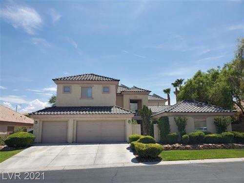 Photo of 8305 Fullmoon Maple Avenue, Las Vegas, NV 89117 (MLS # 2317537)