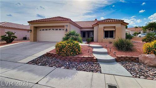 Photo of 2725 Childress Drive, Las Vegas, NV 89134 (MLS # 2338537)