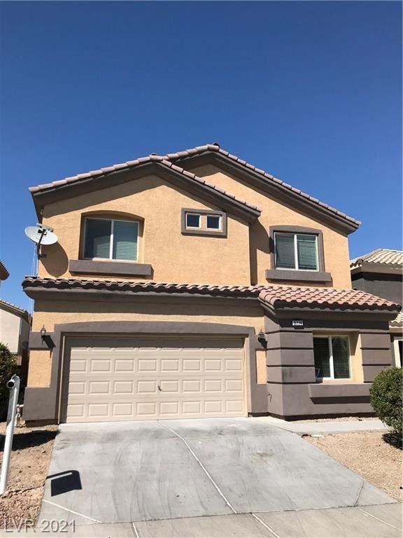 Photo of 9774 Marcelline Avenue, Las Vegas, NV 89148 (MLS # 2207537)