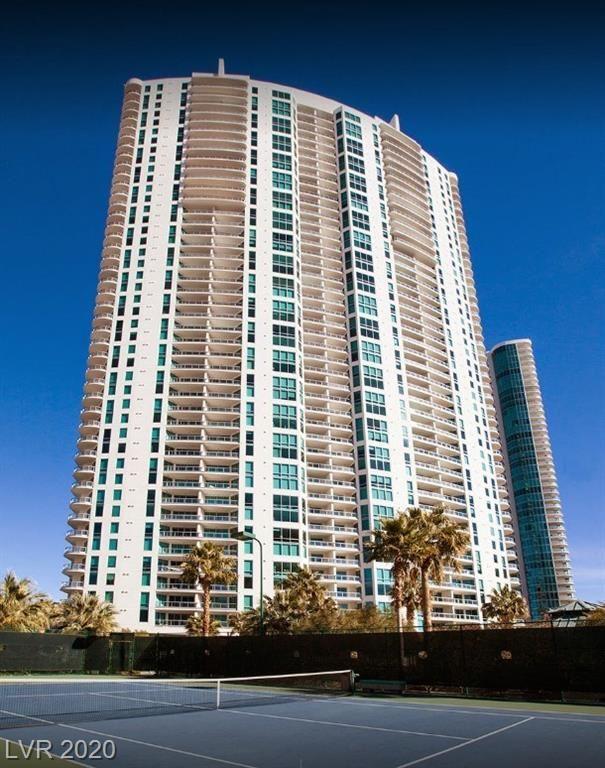 Photo of 222 Karen Avenue #3801, Las Vegas, NV 89109 (MLS # 2224537)