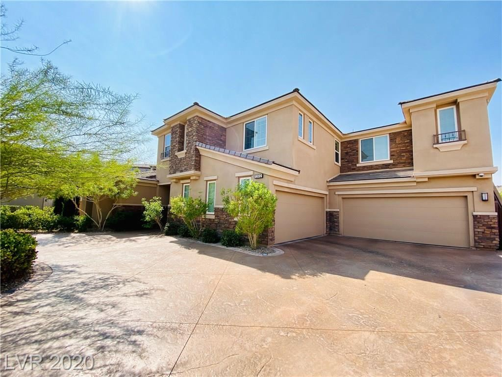 Photo of 1392 Quiet River Avenue, Henderson, NV 89012 (MLS # 2230537)