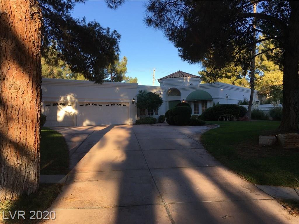 Photo of 3840 Placita Del Rico, Las Vegas, NV 89120 (MLS # 2242537)