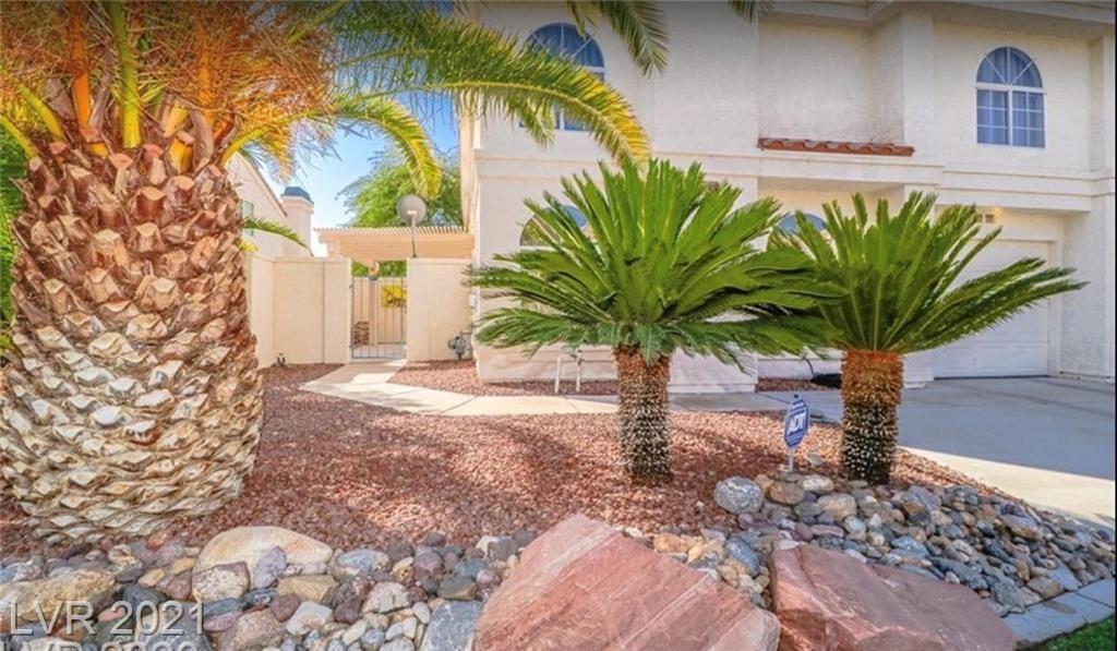 Photo of 7935 Lisa Dawn Avenue, Las Vegas, NV 89147 (MLS # 2332537)