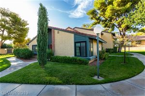 Photo of 2367 PICKWICK Drive, Henderson, NV 89014 (MLS # 2135538)
