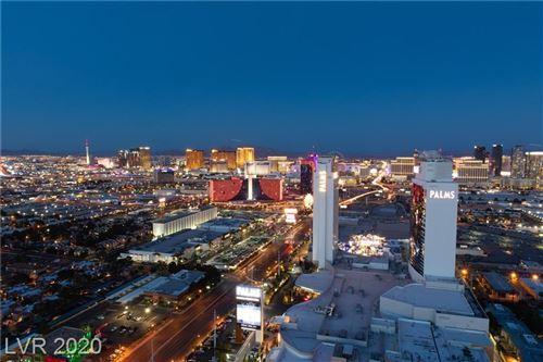 Photo of 4381 FLAMINGO Road #3204, Las Vegas, NV 89103 (MLS # 2171538)