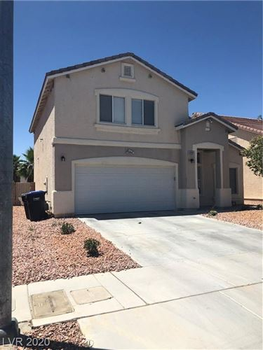 Photo of 6284 Highland Gardens Drive, North Las Vegas, NV 89031 (MLS # 2233538)